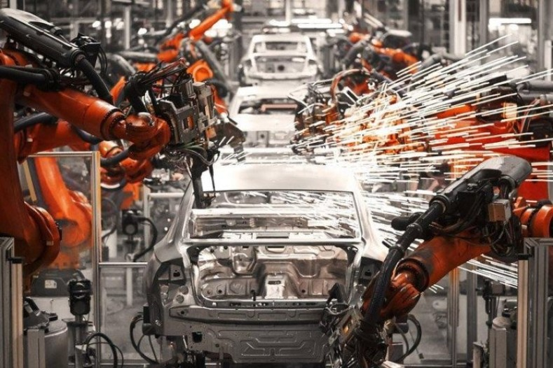 Araba Üretimi